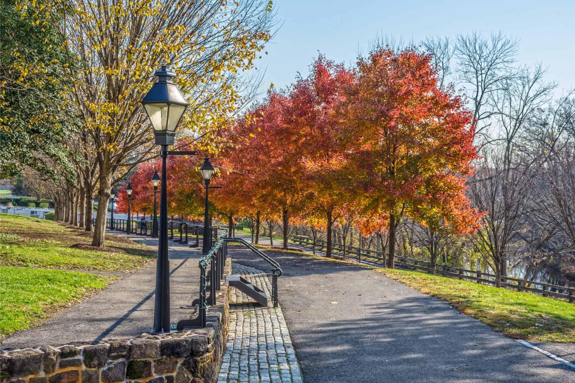 Burlington County NJ