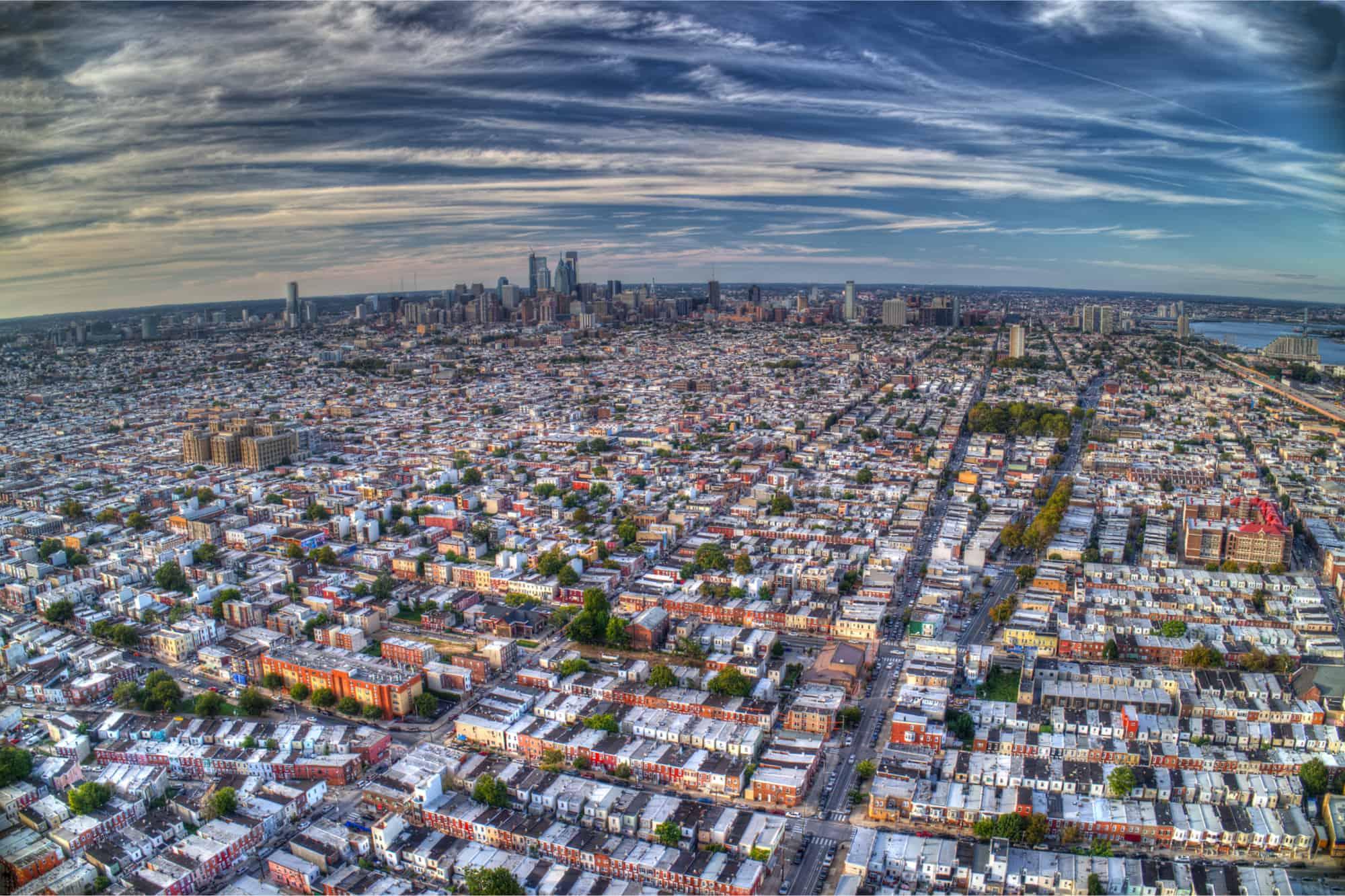 Affordable Philadelphia Homes