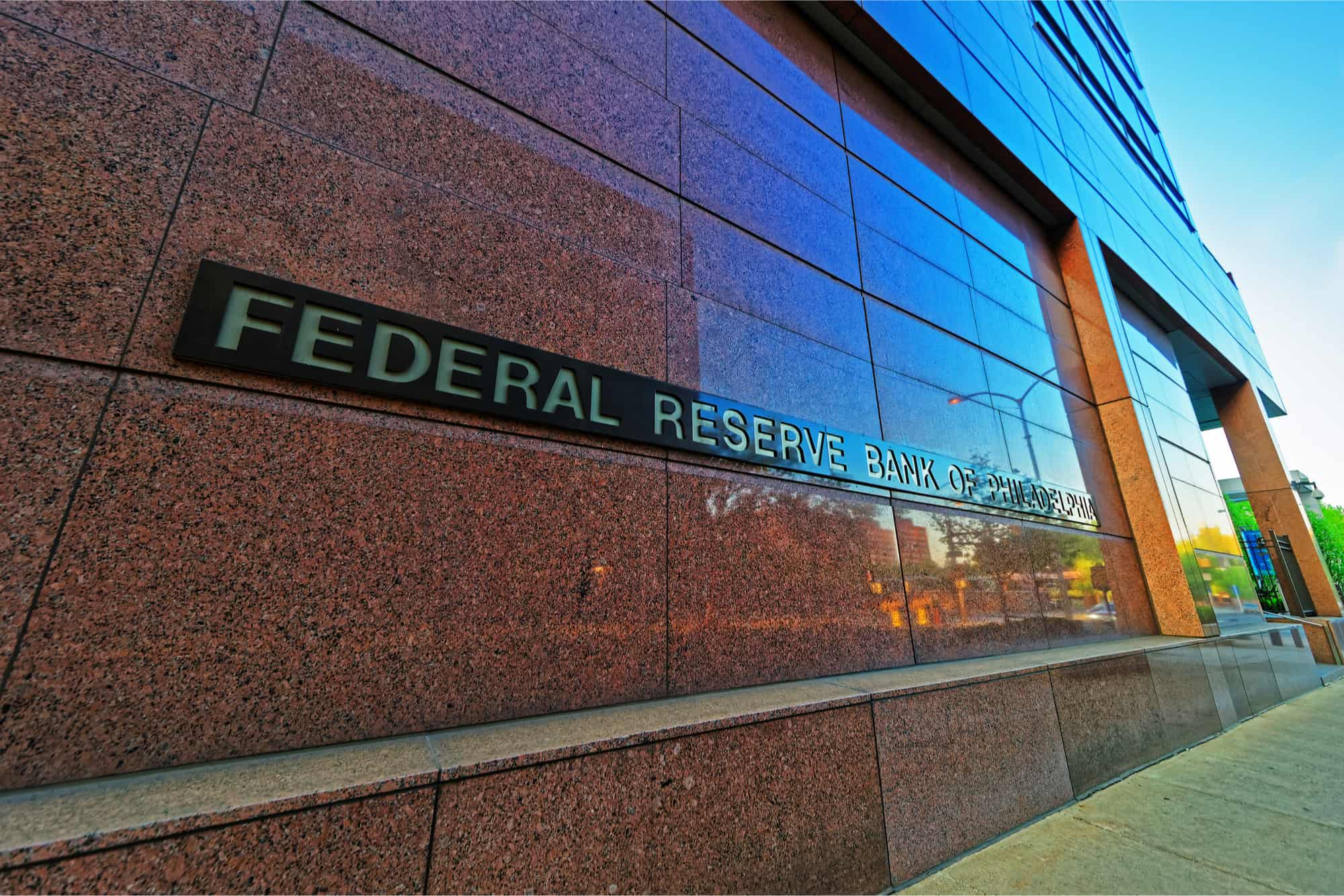 Philadelphia Federal Reserve