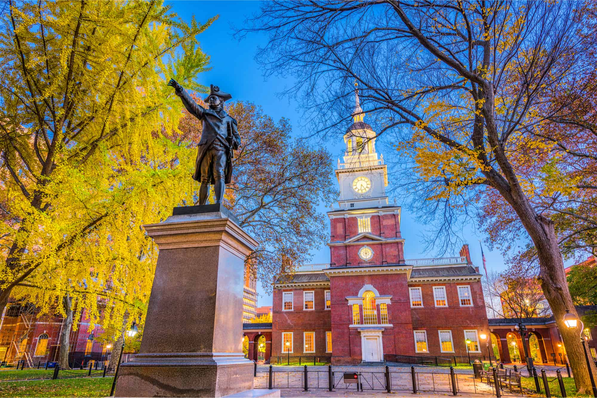 Philadelphia Travel Videos